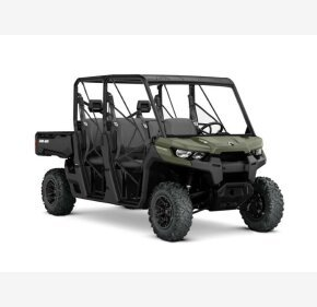 2019 Can-Am Defender for sale 200698069