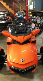 2019 Can-Am Spyder F3 for sale 200698205