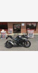 2016 Kawasaki Ninja 300 for sale 200698530
