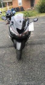 2016 Kawasaki Ninja ZX-14R for sale 200698542