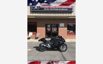 2016 Suzuki Hayabusa for sale 200698568