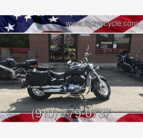 2002 Yamaha V Star 650 for sale 200698575