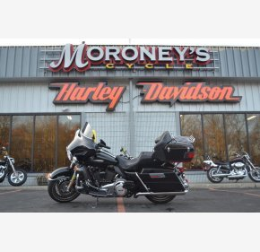2011 Harley-Davidson Touring Electra Glide Ultra Limited for sale 200698634