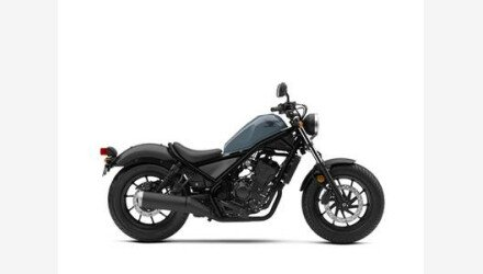 2019 Honda Rebel 300 ABS for sale 200698732