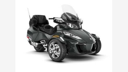 2019 Can-Am Spyder RT for sale 200699107