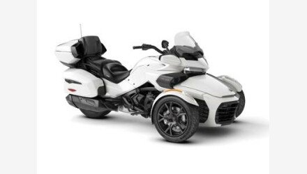 2019 Can-Am Spyder F3 for sale 200699108