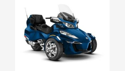 2019 Can-Am Spyder RT for sale 200699121