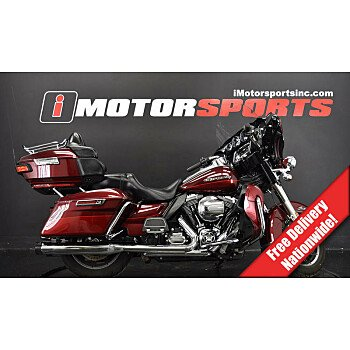 2016 Harley-Davidson Touring for sale 200699173