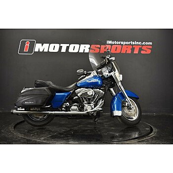 2005 Harley-Davidson Touring for sale 200699212