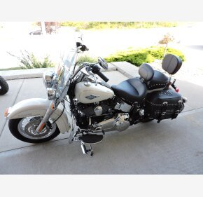 2014 Harley-Davidson Softail Heritage Classic for sale 200699720