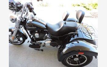2016 Harley-Davidson Trike Freewheeler for sale 200699721