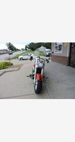 2010 Harley-Davidson Softail Fat Boy Lo for sale 200699722