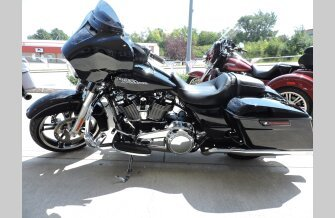 2017 Harley-Davidson Touring Street Glide Special for sale 200699747