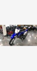 2019 Yamaha TT-R110E for sale 200699793