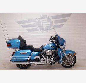 2011 Harley-Davidson Touring Ultra Classic Electra Glide for sale 200700232