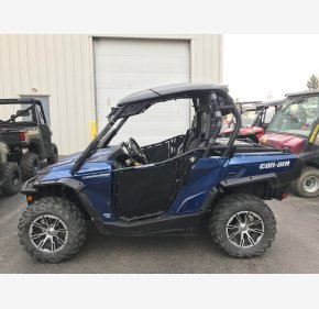 2012 Can-Am Commander 1000 for sale 200700479