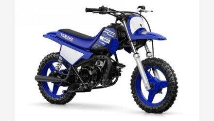 2019 Yamaha PW50 for sale 200700539