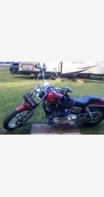 1995 Harley-Davidson Dyna for sale 200700657