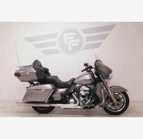 2016 Harley-Davidson Touring for sale 200700679
