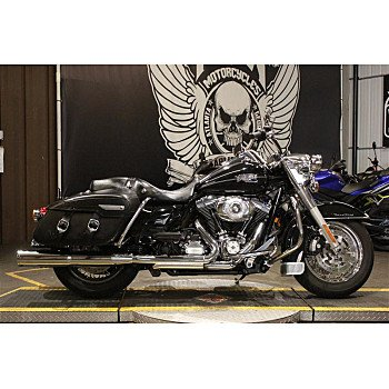 2012 Harley-Davidson Touring for sale 200700775