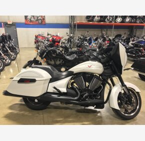 2016 Victory Cross Country for sale 200700788