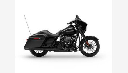 2019 Harley-Davidson Touring for sale 200700827