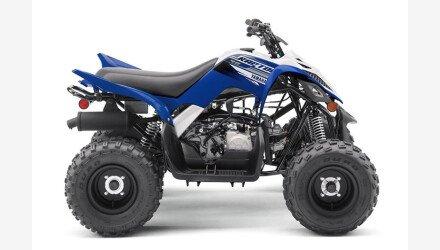 2019 Yamaha Raptor 90 for sale 200700988