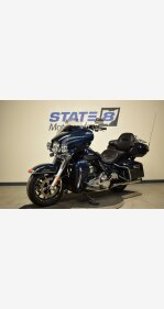 2016 Harley-Davidson Touring for sale 200701554