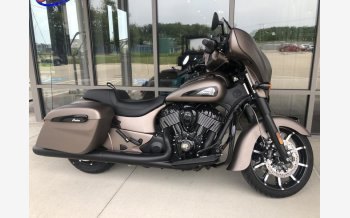 2019 Indian Chieftain for sale 200701794