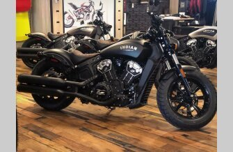 2019 Indian Scout for sale 200701851