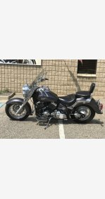 2005 Yamaha V Star 650 for sale 200702254
