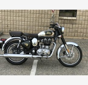 2018 Royal Enfield Classic 500 for sale 200702261