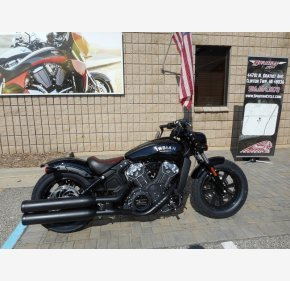 2019 Indian Scout for sale 200702277