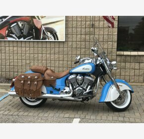 2018 Indian Chief for sale 200702286