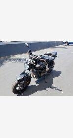 2016 Yamaha FZ-07 for sale 200702354