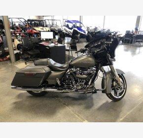 2018 Harley-Davidson Touring Street Glide for sale 200702451