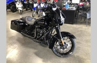 2018 Harley-Davidson Touring Street Glide Special for sale 200702454