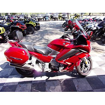 2014 Yamaha FJR1300 for sale 200702668