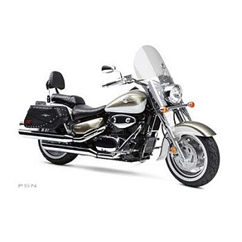 2008 Suzuki Boulevard 1500 for sale 200702760