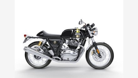 2019 Royal Enfield Continental GT for sale 200702815