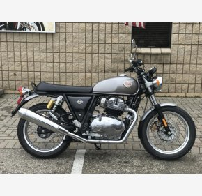 2019 Royal Enfield Interceptor 650 for sale 200702819