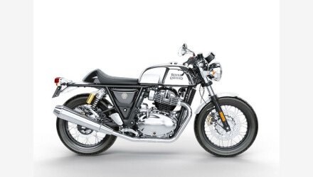 2019 Royal Enfield Continental GT for sale 200702821