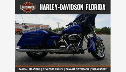 2019 Harley-Davidson Touring Street Glide for sale 200703081