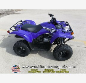 2019 Yamaha Grizzly 90 for sale 200703169