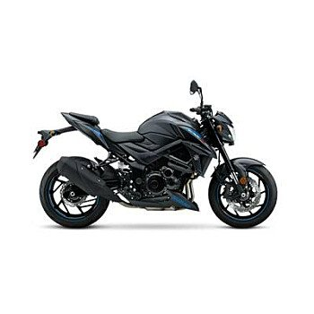2019 Suzuki GSX-S750 for sale 200703224
