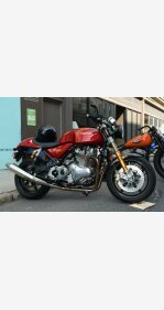 2015 Norton Commando 961 for sale 200703384
