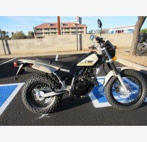 2019 Yamaha TW200 for sale 200703430