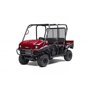 2019 Kawasaki Mule 4010 for sale 200703497