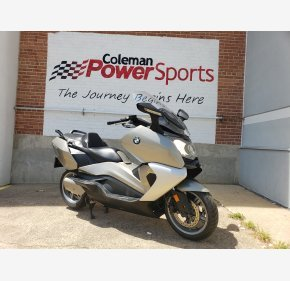 2013 BMW C650GT for sale 200703523