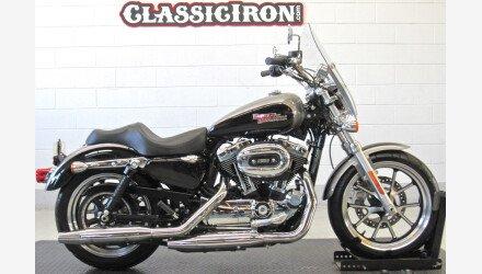 2016 Harley-Davidson Sportster for sale 200703895